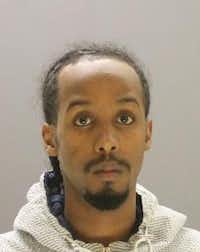"<p><span style=""font-size: 1em; background-color: transparent;"">Mohamed Chekchekani is being held on more than $250,000 bail. (Dallas County Jail)</span></p>"