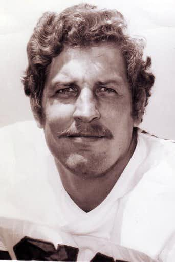 Former Dallas Cowboys player George Andrie during his playing days