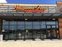 Memphis-based Hollywood Feed entered the Dallas-Fort Worth market in 2014. This store is located at City Line in Richardson. It now has 20 stores in the market and plans to open 20 more in the next few years.(Courtesy photo)