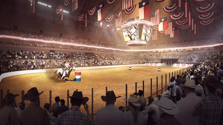 Fort Worth Arena Project Lands Dickies Naming Rights Deal