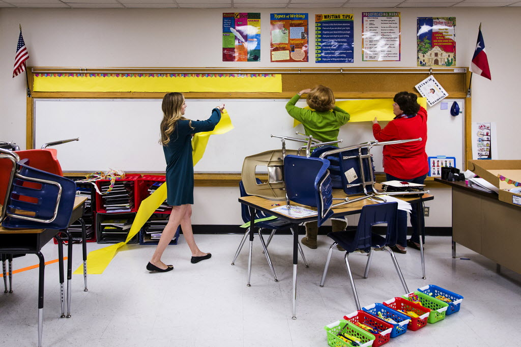 How Texas Is Undermining Language Arts Education
