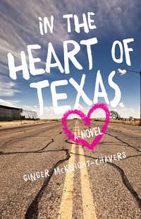 <i>In the Heart of Texas</i>, by Ginger McKnight-Chavers<div><br></div>
