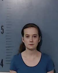 Kirsten Joelle Barnett (Taylor County Sheriff's Department)