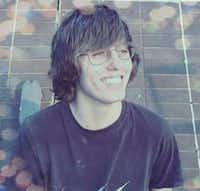 Graham Dyer was left brain dead by a 2013 late-night incident in which he was high on LSD and banged his head against the ground. Mesquite police arrested him and tased him several times. He later died from his injuries.(Facebook)