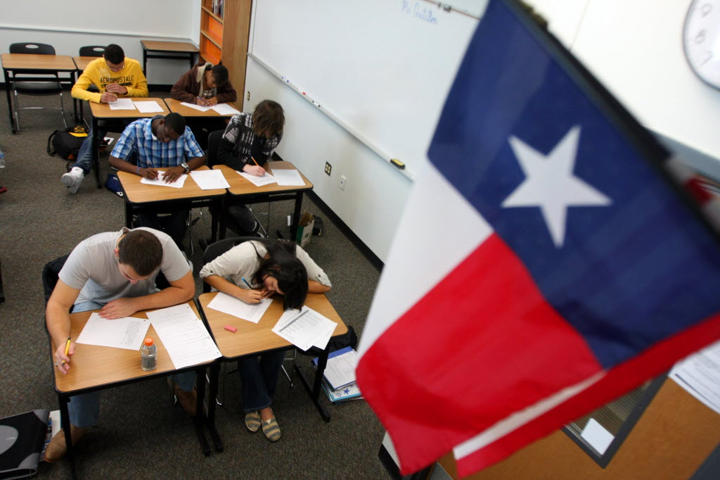 Bills could knock out what little teeth STAAR tests have left
