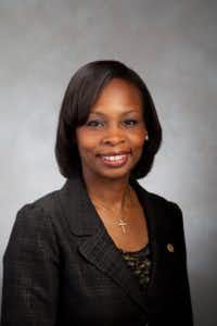 San Antonio Mayor Ivy Taylor was criticized after saying she believes there is a link between poverty and lack of religious faith.(Courtesy of Ivy Taylor)