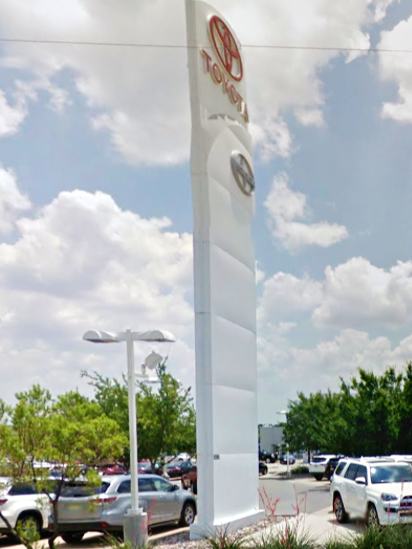 Toyota Of Rockwall >> Toyota Of Rockwall Taken To Task After Manager S Wife Wins Raffle