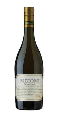 Meiomi Chardonnay wine((Meiomi Wines))