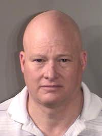 Kevin Conley (Denton County Sheriff's Office)