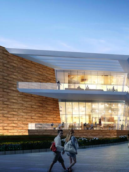 loews texas rangers announce flagship hotel for texas live