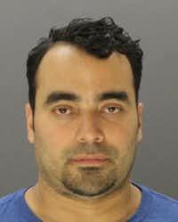 Mauricio Pacheco(Dallas County Sheriff's Department)