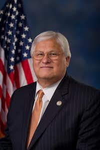 U.S. Rep. Kenny Marchant, R-Coppell