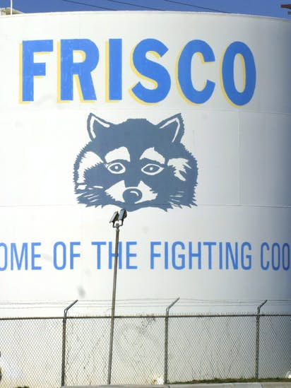 15 Years Later The Frisco Coons Mascot Debate Continues On Facebook