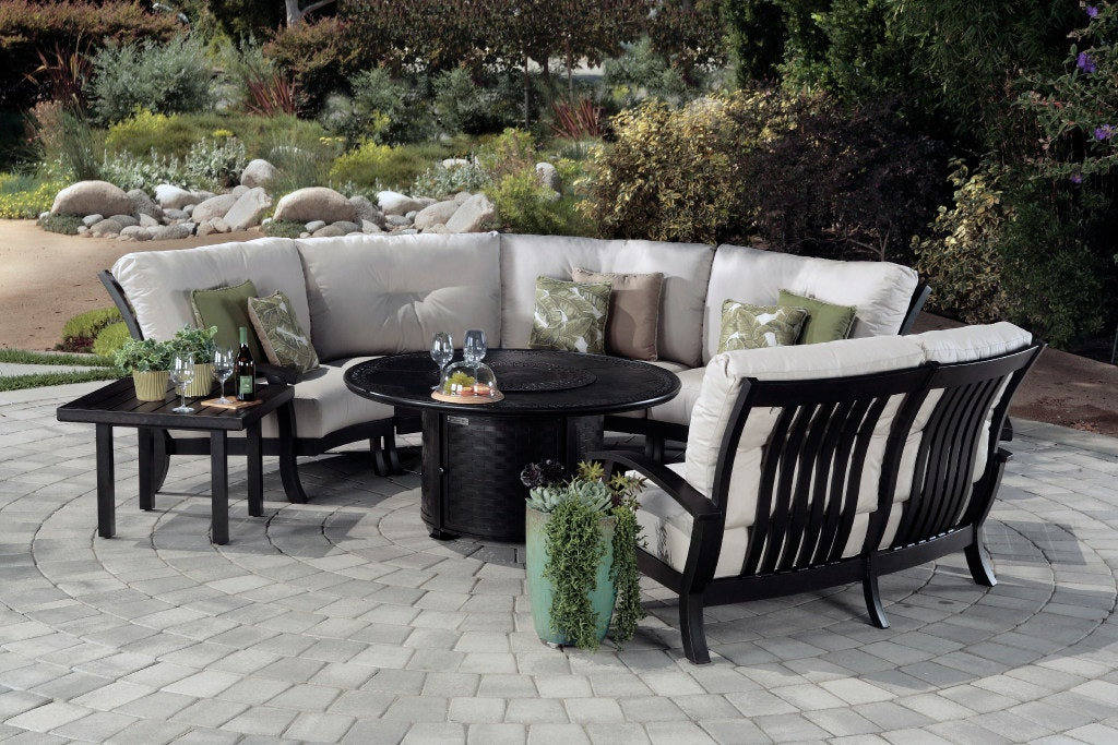 Updated Patio Furniture Sets The Stage For Summer Fun | Home | Dallas News