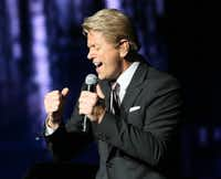Peter Cetera was in the lineup for aTrolla Music Festival.(aTrolla Music Festival)