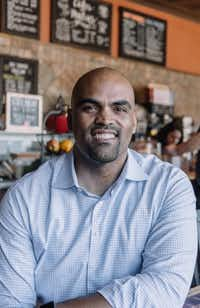 Colin Allred, who starred at Hillcrest High School before going on to play at Baylor and in the NFL, is running to unseat Rep. Pete Sessions to represent the Dallas congressional district where he grew up. Allred is now a civil rights attorney who previously served in President Barack Obama's administration.(Colin Allred for Congress)