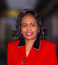 Joyce Foreman, Dallas ISD trustee(Joyce Foreman/Joyce Foreman)