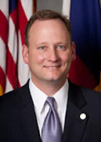 Rep. Four Price, R-Amarillo(Courtesy)