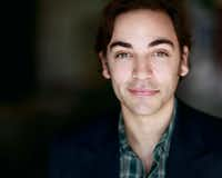 Ben Steinfeld is one of the three co-founders of Fiasco Theatre in New York. Into the Woods re-examines the story of fairy tale characters.(Xanthe Elbrick)