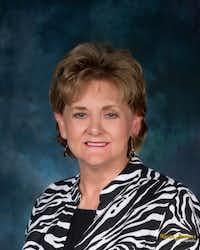 DeSoto school board member Kathy Goad(DeSoto ISD)