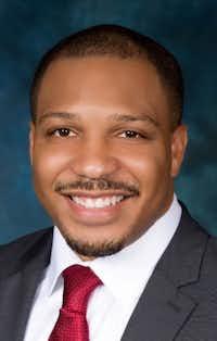 DeSoto school board president Carl Sherman Jr.(DeSoto ISD)
