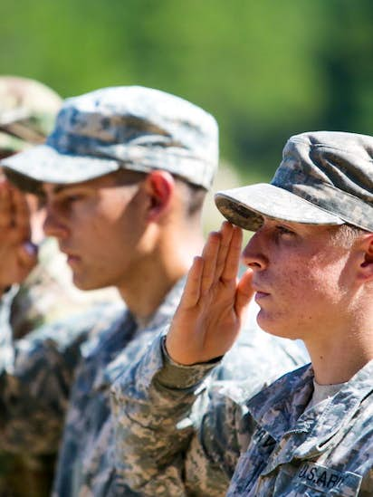 Bureaucracies, not millennials, are holding back our military