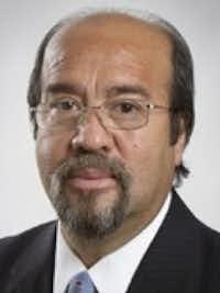 DART board member Richard Carrizales(DART)
