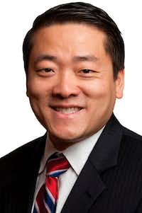 """""""It makes sure CPS focuses on the right things,"""" said bill author Rep. Gene Wu, D-Houston.(Courtesy)"""