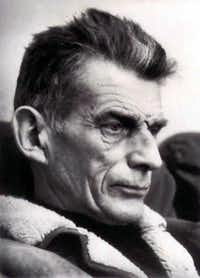 Samuel Beckett(File Photo)