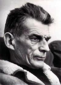 Samuel Beckett(File Photo)