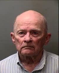 John Michael Hagen(Mansfield Police Department)