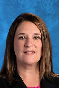 Laurie Vondersaar, executive technology officer, Garland ISD