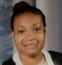 Sharonda Jennings(Dallas Police Department)