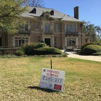 The Aldredge House(Sharon Grigsby)