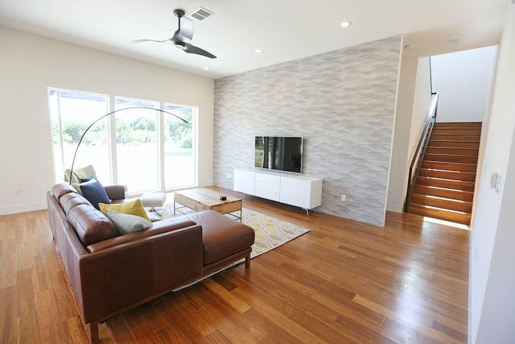 Jimmy Tanghongs The New Modern Home