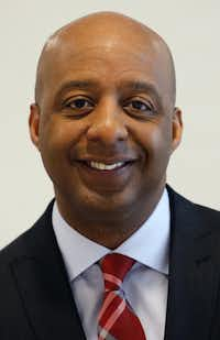 J.C. Penney CEO Marvin Ellison says the company is improving but not where it wants to be.(Vernon Bryant/Staff Photographer)