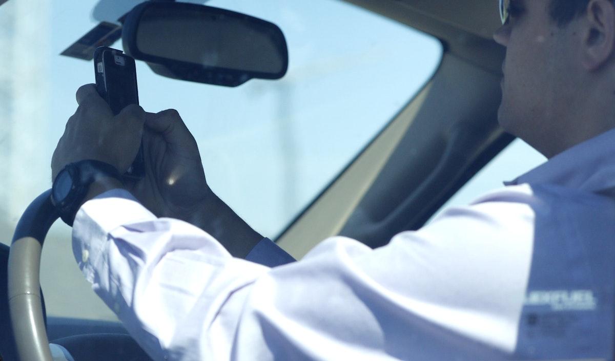 Texas Bill Banning Texting and Driving Passes Senate