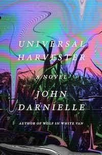 <i>Universal Harvester</i>, by John Darnielle(Farrar, Straus and Giroux)