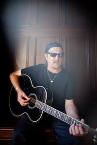This portrait of Jimmy LaFave was taken by Special Contributor Allison V. Smith.(Allison V. Smith)