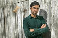 Karan Mahajan is the author of&nbsp;<i>The Association of Small Bombs</i>. &nbsp;(Ralph Barrera/Austin American-Statesman)