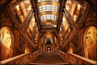 The Minnesota State Capitol in St. Paul, including its majestic interior, was just renovated.&nbsp;(Dan Anderson/Visit St. Paul/<p><br></p><p></p>)