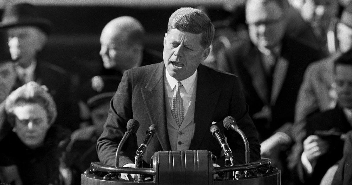 Remembering JFK on his 100th birthday | Dallas News