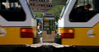 """<p>DART plans to raise fares by about 17.5 percent.<span style=""""font-size: 1em; background-color: transparent;"""">DART also plans a new payment card system, new pay-as-you go options and an improved mobile app for riders.</span></p>(Jae S. Lee/Staff Photographer)"""