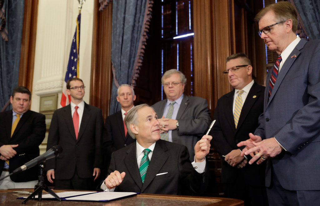 Governor Signs Bill Cutting License to Carry Fee