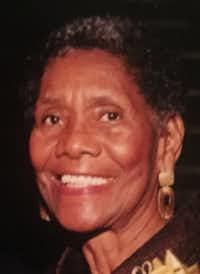 Rebecca Foley, former Dallas teacher.(NA/NA)