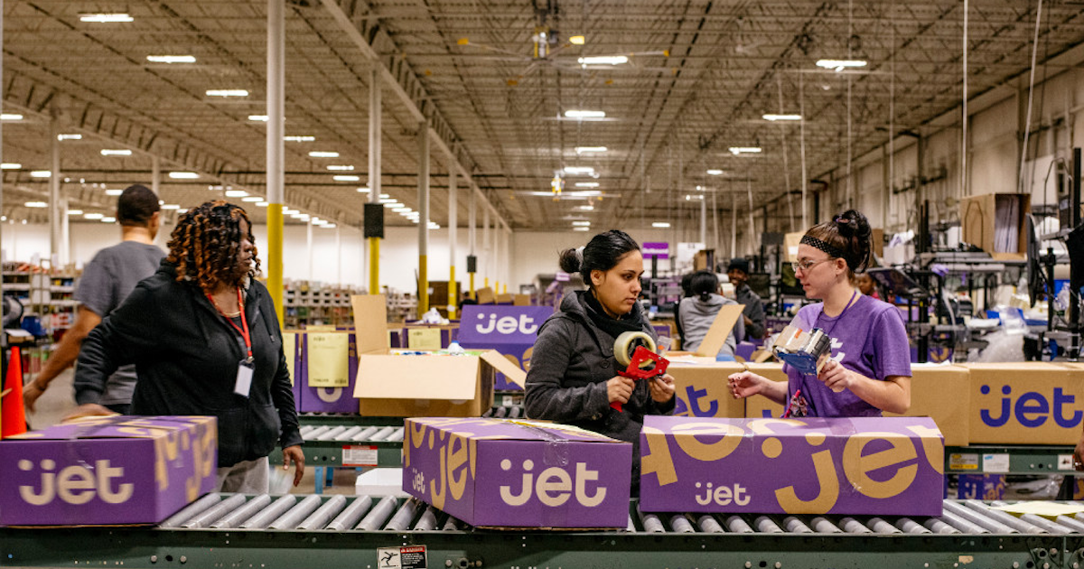 From Amazon to Wal-Mart, the future of retail is digital — and it's already creating more jobs and higher pay