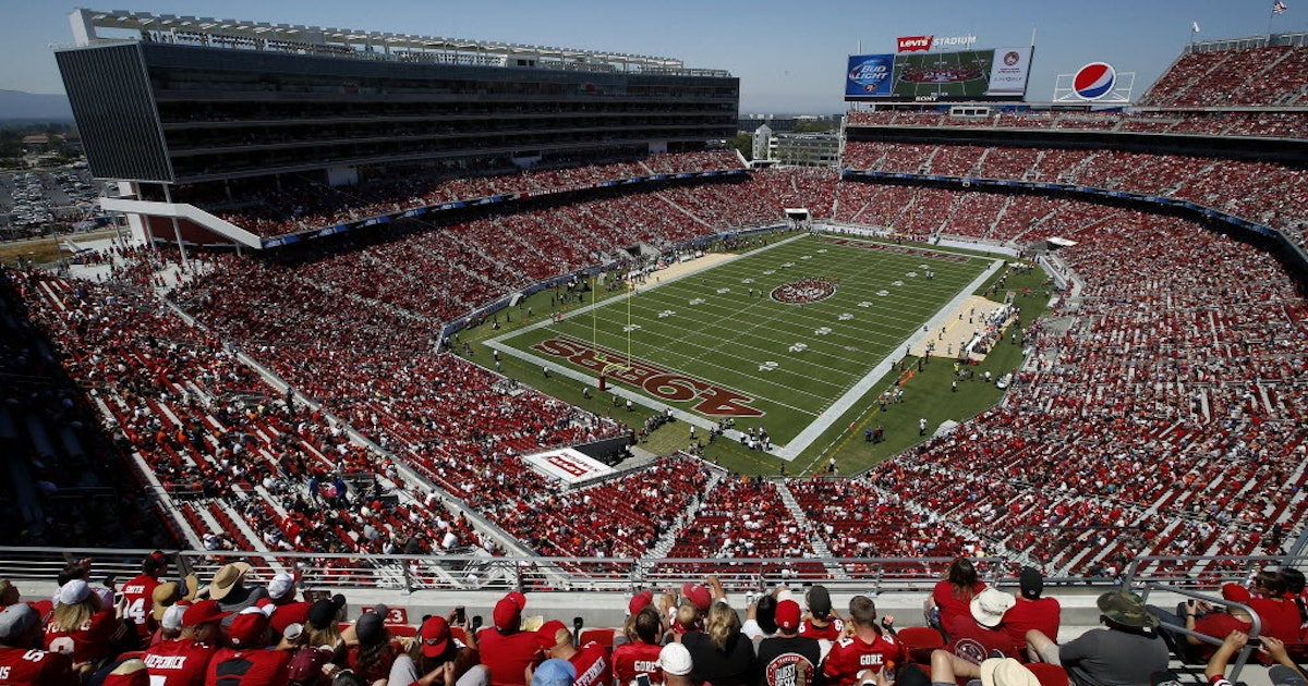 Terrorism Weather Drive Security Concerns For New Stadiums