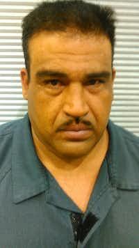 Juan Serrano Reyes (aka Victor Serrano)(Dallas Police Department)