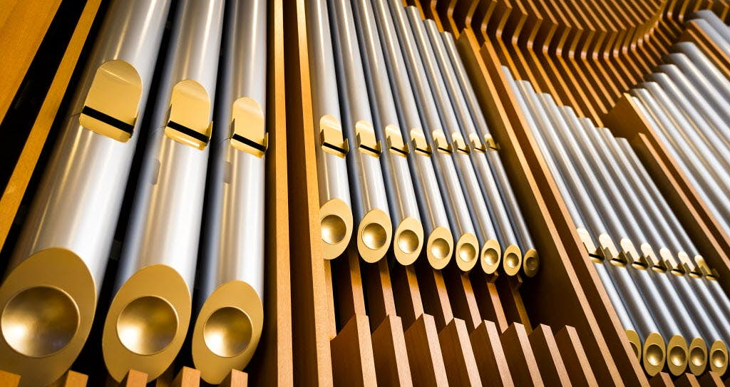 Dallas is rich with churches and million dollar pipe organs so staff photographer ccuart Image collections