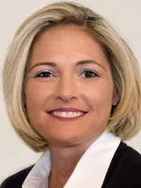 Kristi Weaver Pena(Nikki Marie)